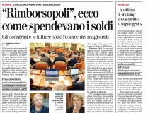 L'allegra Regione: No comment!