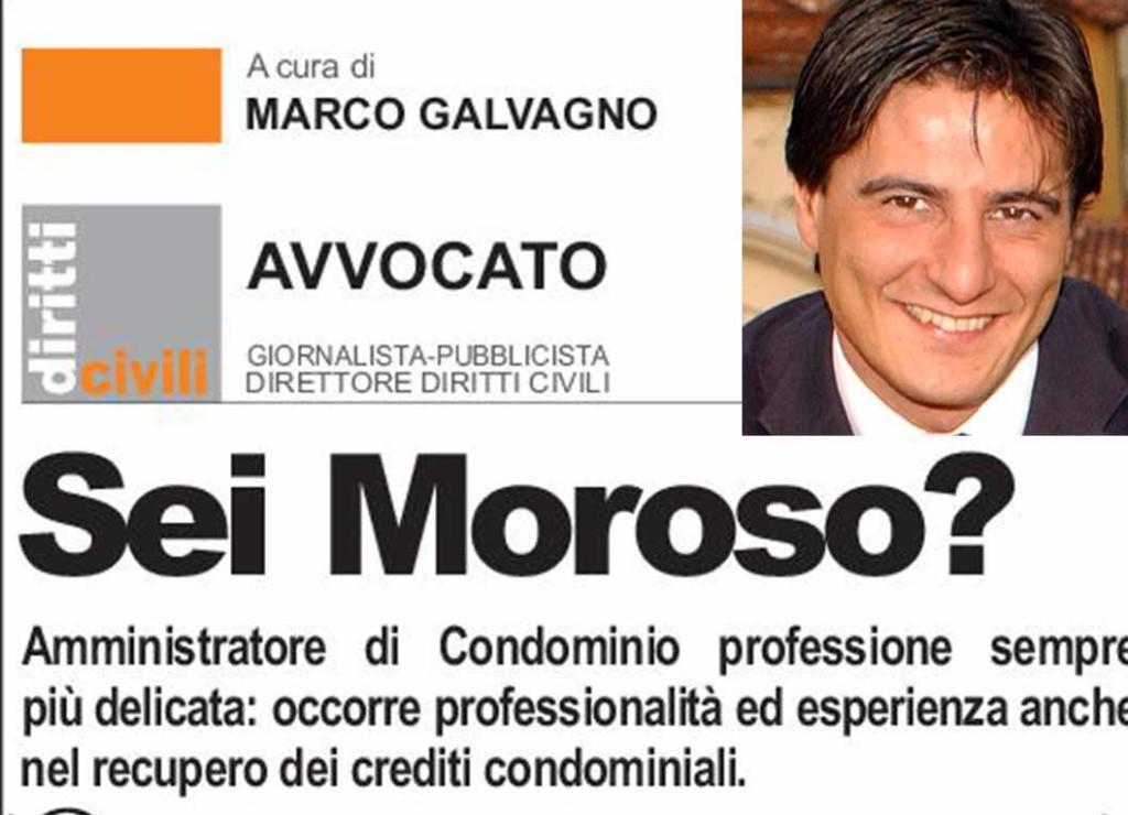 MARCO - UTENTE MOROSO copy