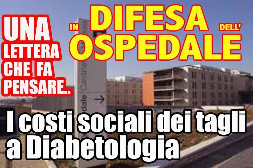 I COSTI SOCIALI   a diabetologia