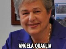 INTERVISTA AD ANGELA QUAGLIA