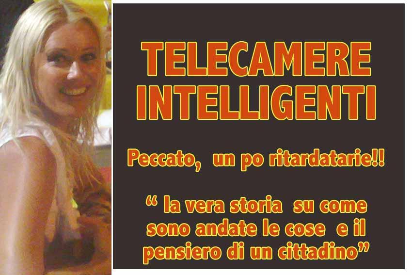 LOBO telecamere