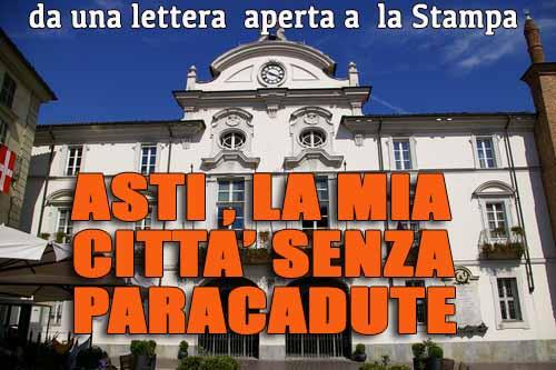 Paesaggio del Comune di Asti (AT) ? Municipio di Asti